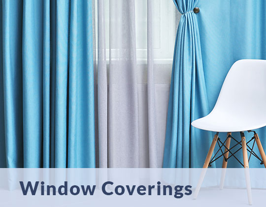 cleaning solutions for window coverings